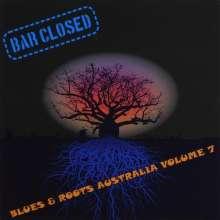 Bar Closed, CD