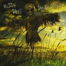 Daniel Eriksen: Muddy Days, CD