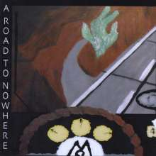 Mudseason: A Road To Nowhere, CD