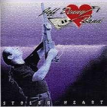 Jeff Band Denny: Stolen Heart, CD