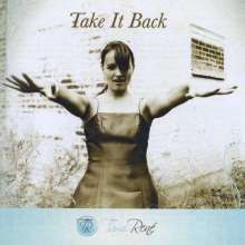 Tami Rena: Take It Back, CD