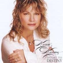 Karen Karma: Doubt To Destiny, CD