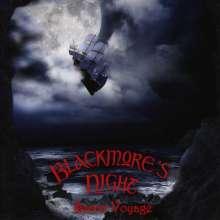 Blackmore's Night: Secret Voyage, CD