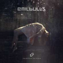 Emil Bulls: Sacrifice To Venus (180g) (Limited Edition) (Clear Vinyl), LP