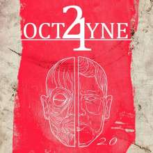 21Octayne: 2.0, CD