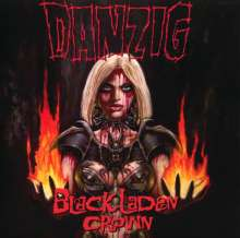 Danzig: Black Laden Crown, CD