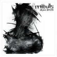 Emil Bulls: Kill Your Demons, CD