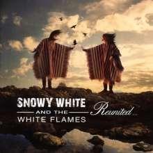 Snowy White: Reunited, CD