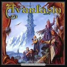 Avantasia: The Metal Opera Pt.II (Limited-Platinum-Edition), CD