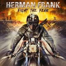Herman Frank: Fight The Fear, CD
