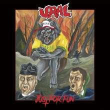 Ural: Just for Fun (Green Vinyl), LP