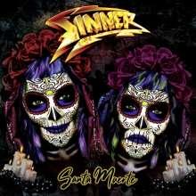 Sinner: Santa Muerte (Limited Edition) (Clear Purple Vinyl), 2 LPs