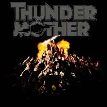 Thundermother: Heat Wave, CD