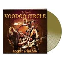Voodoo Circle: Locked & Loaded (Limited Edition) (Gold Vinyl), LP