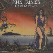 Pink Fairies: Pleasure Island, CD