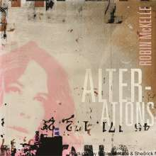 Robin McKelle (geb. 1976): Alterations, CD