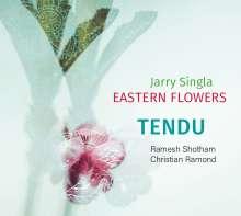 Jarry Singla: Tendu, CD