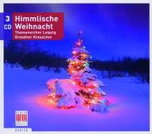 Himmlische Weihnacht, 3 CDs