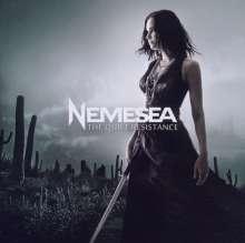 Nemesea: The Quiet Resistance, CD