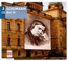 Robert Schumann (1810-1856): Schumann - Best of, 2 CDs