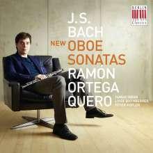 Johann Sebastian Bach (1685-1750): Oboensonaten, CD