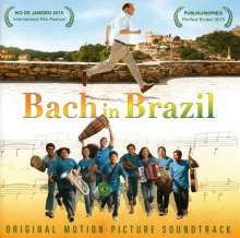 Filmmusik: Bach in Brazil (Filmmusik), CD
