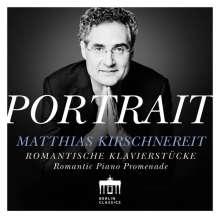 Matthias Kirschnereit - Romantische Klavierstücke, CD