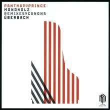 Arash Safaian (geb. 1981): Mondholz - Remixes & Canons ÜberBach, LP