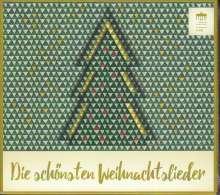 Die schönsten Weihnachtslieder, 4 CDs