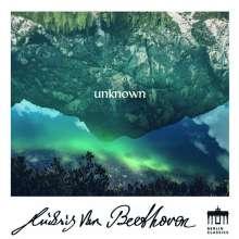 Ludwig van Beethoven (1770-1827): Ludwig van Beethoven - Unbekannte Meisterwerke, 9 CDs