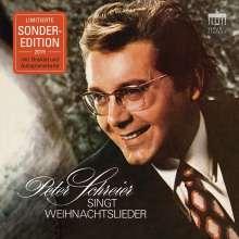Peter Schreier - Weihnachtslieder (Deluxe-Edition 2019), CD