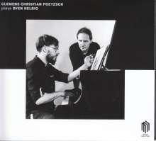 Sven Helbig (geb. 1968): Klavierwerke, CD