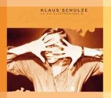 Klaus Schulze: La Vie Electronique 8, 4 CDs