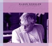Klaus Schulze: La Vie Electronique 10, 3 CDs