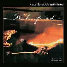 Klaus Schulze: Drums'n'Balls (The Gancha Club) + 1, CD