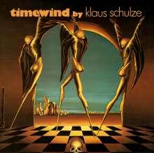 Klaus Schulze: Timewind, 2 CDs