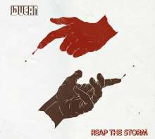 Wucan: Reap The Storm, CD