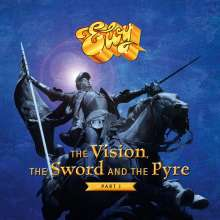 Eloy: The Vision, The Sword & The Pyre (Part I) (180g), 2 LPs