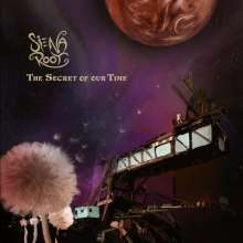 Siena Root: The Secret Of Our Time (Gatefold Cover), LP