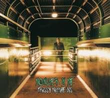 Krissy Matthews: Monster In Me, LP