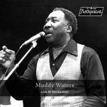 Muddy Waters: Live At Rockpalast (Limited-Edition), 2 LPs