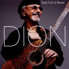 Dion: Tank Full Of Blues, CD