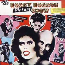 Filmmusik: The Rocky Horror Picture Show, LP