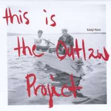 Kaleigh Mason: Outlaw Project, CD