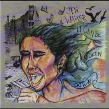 Jen Waller: It Can Be Broken Down, CD