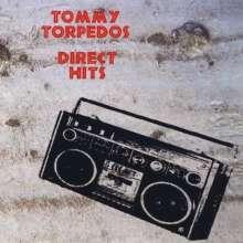 Tommy Torpedos Direct Hits: Tommy Torpedos Direct Hits, CD