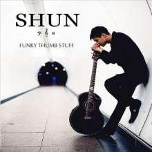 Shun Ng: Funky Thumb Stuff, CD