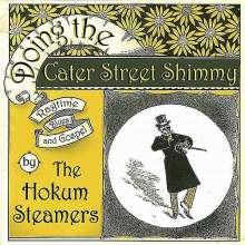 Hokum Steamers: Doing The Cater Street Shimmy, CD