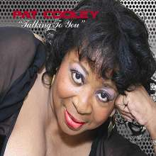 Pat Cooley: Talking To You, CD