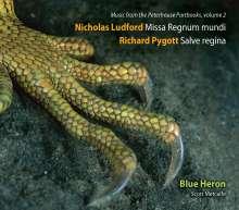 Blue Heron - Music from the Peterhouse Partbooks Vol.2, CD